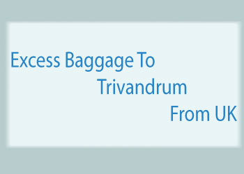 how to send excess baggage overseas