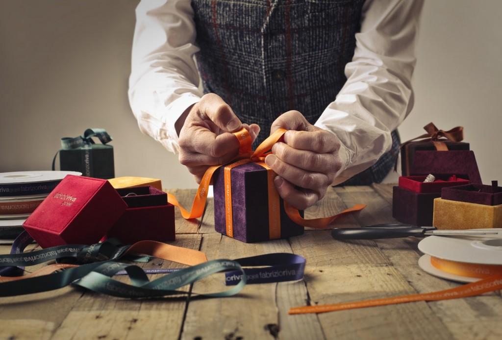 How To Be A Successful Present Wrapper-Conclusion