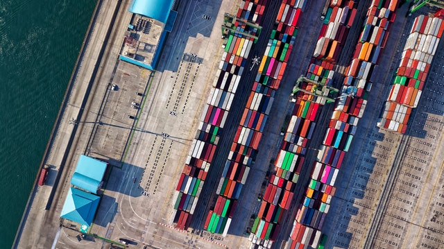UN & CEFACT publishes standards or smart containers data gathering