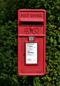 Royal Mail look for High Court intervention to seize Christmas postal strike