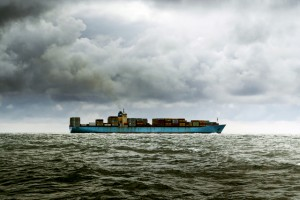 Container Shipping lines Could Lose $350 million a Week